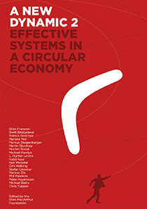 New Dynamic 2 Effective Systems in a Circular Economy