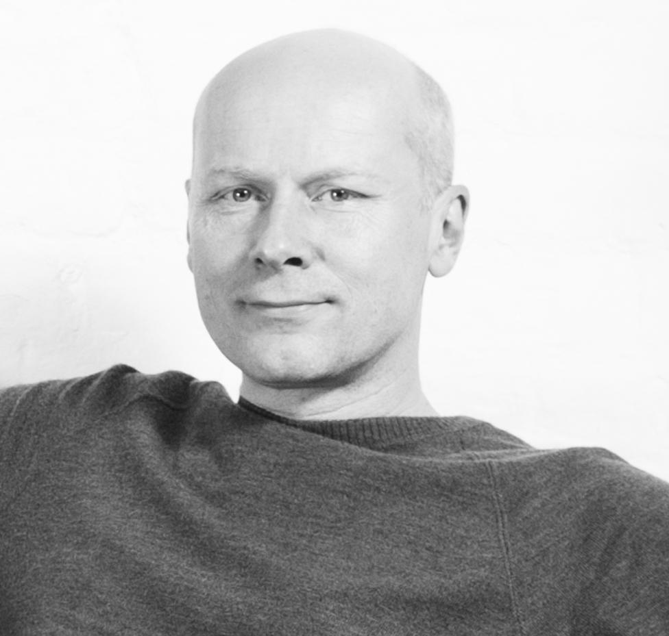 Michael Pawlyn